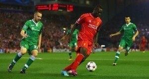 Matokeo ya Liverpool vs Ludogorets kwenye Champions League haya hapa