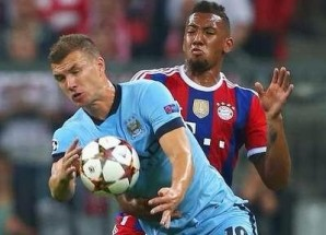 UCL: Matokeo ya Man City vs Bayern Munich haya hapa
