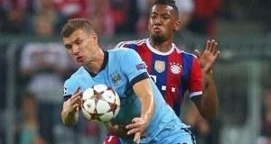 Ya Man City vs Bayern Munich ilikupita jana? matokeo ninayo hapa