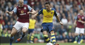 EPL: Matokeo ya Arsenal vs Aston Villa haya hapa