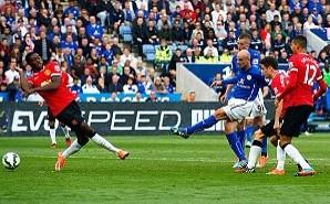 EPL: Mazito yaikuta Man United – haya hapa matokeo yao dhidi ya Leicester City