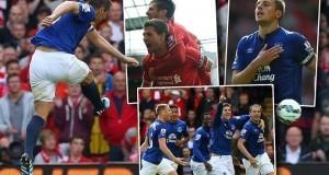 Kama ulimis mchezo wa Liverpool vs Everton nimekuweka matokeo hapa