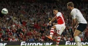 EPL London Derby: Arsenal vs Tottenham – matokeo haya hapa
