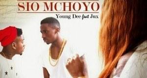 Dakika 3 za Young Dee na Jux kwenye single mpya 'Sio Mchoyo'