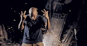 Izzo B yuko tayari kwa TV yako… video ya 'walalahoi' ndio hii