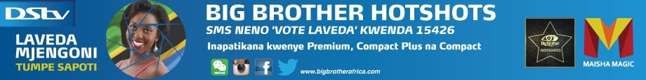 BBA - Vote for Laveda