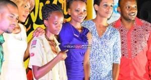 Kutoka Escape 1 huyu ndiye mshindi wa Serengeti Super Nyota  2014.