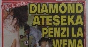 Magazeti ya leo October 9 2014 Udaku, Michezo na Hardnews