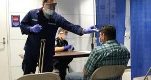 Mapambano mengine ya Marekani dhidi ya Ebola.