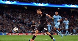 UCL: Matokeo ya Man City vs AS Roma na rekodi mpya aliyoiweka Totti