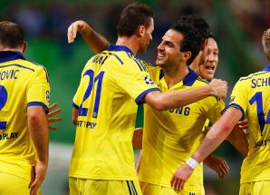 UCL: Matokeo ya Chelsea vs Sporting Lisbon haya haya