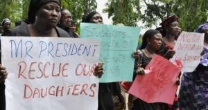 Boko Haram yateka wanawake wengine