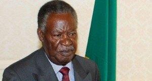 Zambia yapoteza Rais wa pili akiwa madarakani.