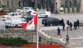 Canada yatoa tamko kuhusiana na shambulio la Bungeni.