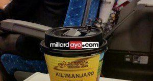 #GoodNews: Tanzania ndani ya Treni Tokyo Japan !