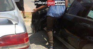 Picha 4 za Chidi Benz baada ya kupata dhamana Mahakamani leo.