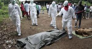 Liberia yaelemewa mapambano dhidi ya Ebola
