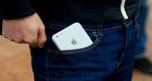 Umeisika stori ya fundi wa mifuko ya iPhone huko China? Isome hapa