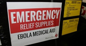 China yaongezea nguvu mapambano ya Ebola