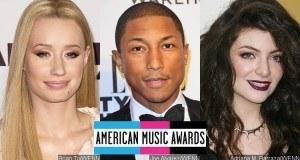 Hii ni kama ulimis America Music Awards 2014!