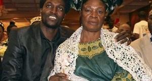 Sentensi 5 za Adebayor kuhusu kumfukuza kwake mama yake na kumtelekeza