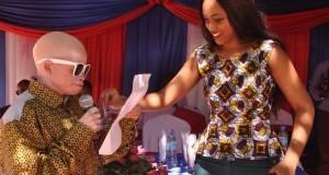 Labda ungependa kuona kingine alichofanya Miss TZ 2012 Brigitte Alfred.