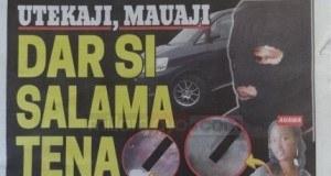 Umesoma makubwa yaliyoandikwa na Magazeti ya Tanzania leo Nov 25? yako hapa