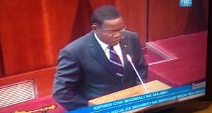 Tetesi za Pemba kuwa sehemu ya Kenya, Serikali ya Tanzania yatoa tamko…