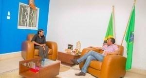 Hii ni ahadi ya Meya Jerry Silaa kwa mwanafunzi bora UDSM mwaka 2014.