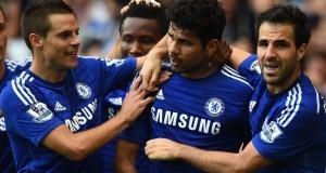 EPL: Matokeo ya Chelsea vs West Brom na rekodi ya Fabregas