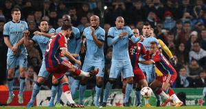 UCL: Alichowafanya Sergio Aguero Bayern Munich hiki hapa