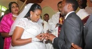 Mapokezi ya Mbunge David Kafulila Bungeni leo Novemba 24 baada ya kufunga Ndoa