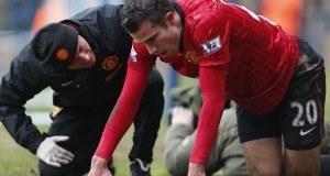 Kiasi cha fedha watakachotumia Man United kuwalipa mishahara wachezaji walio majeruhi wiki hii
