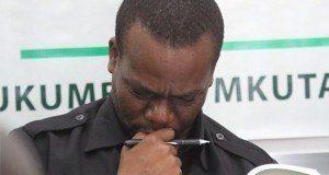 Haya hapa majina yaliyoteuliwa na PAC kuandika maazimio ya kuwawajibisha watuhumiwa wa Escrow…