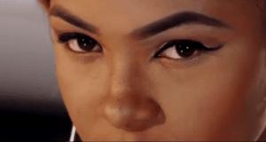 Jaguar na Iyanya wamefanya video ya ile remix… imetoka leo na nimekuwekea hapa