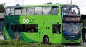 Ulishawahi kufikiria Bus linaweza kutumia kinyesi cha Binadamu kutembea?stori iko hapa