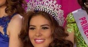 Kilichomkuta Miss Hondurus siku 25 kabla ya kushiriki Miss World 2014