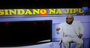 Ni Orijino Komedi kwenye ujio mpya.. Joti askari feki, Wakuvanga na hali ya hewa utaipenda!