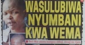 Umesoma makubwa yaliyoandikwa na Magazeti ya Tanzania leo Desemba 11 ? Yako hapa