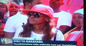 Kenya ya vioja… Pale ambapo wanawake wanaojiuza wanahitaji kutambuliwa na Serikali(Video & story)