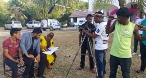 Mzee Majuto,Wolper,Irene Uwoya,Quick Rocka,Kajala waungana na Manaiki kwenye hii movie mpya