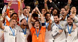 Real Madrid walivyotwaa ubingwa wa dunia jana Morocco