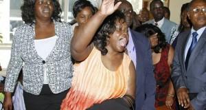 Hali ya hewa ilichafuka ndani ya Bunge Kenya leo… Tazama Video na Pichaz hapa
