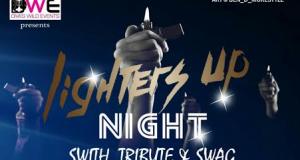Nakusogezea na hii Lighters up ya Diva Dar es salaam