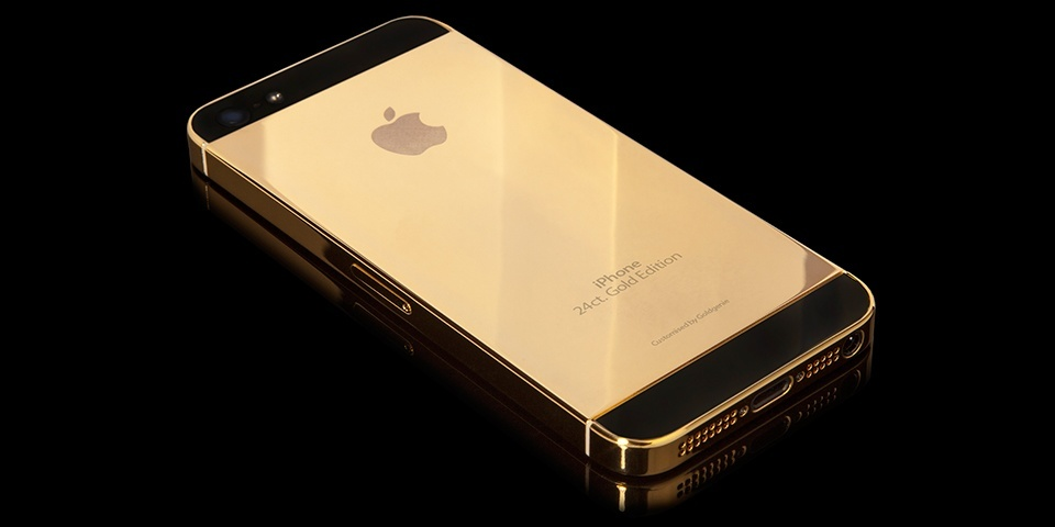 Iphone 5s Gold Wallpaper Hd Millardayo Com