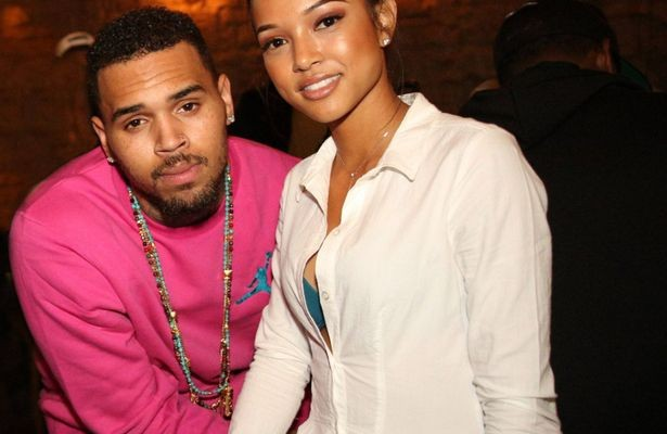 Is chris brown still dating karrueche tran 2018