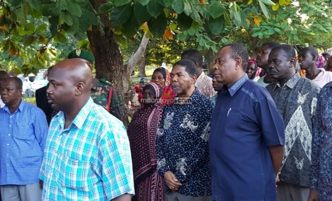 Picha 12 kutokea Zanzibar kwenye uchaguzi wa Marudio, hali