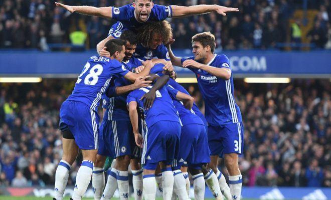 VIDEO Mourinho Kakubali Kipigo Cha 3 EPL Dhidi Ya Chelsea