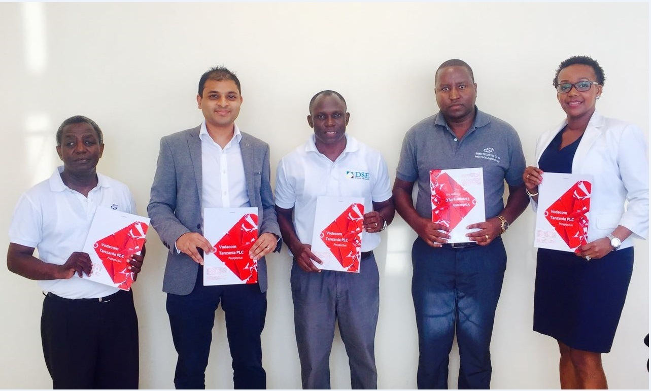 assessing vodacom tanzania limited Vodacom tanzania limited is tanzania's leading cellular network company as of 18 may 2010, vodacom tanzania had over eight million customers and became the largest wireless telecommunications network in tanzania (based on total wireless customers.