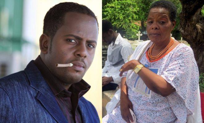 Miaka 5 Baada Ya Kifo Cha Kanumba, Mama Yake Ameyasema